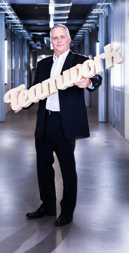 Pascal Jequier - COO (GMT) - Cerbios-Pharma SA