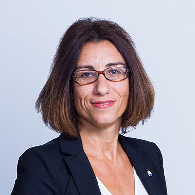 Francesca Scarpitta - Cerbios-Pharma SA