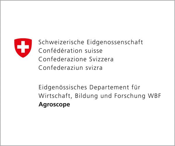 Swiss Confederation - Agroscope - Cerbios-Pharma SA