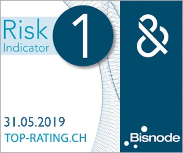 Bisnode - top rating - Cerbios-Pharma SA