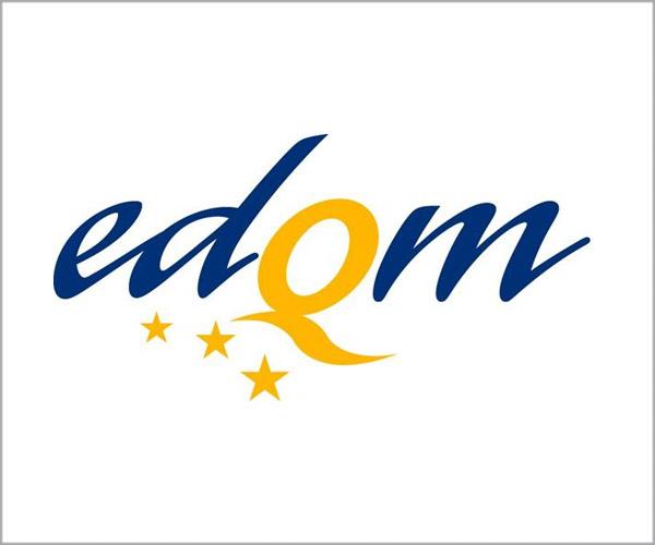 Edqm - Cerbios-Pharma SA