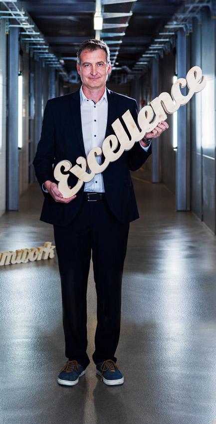 Massimo Bortolin - Cerbios-Pharma SA