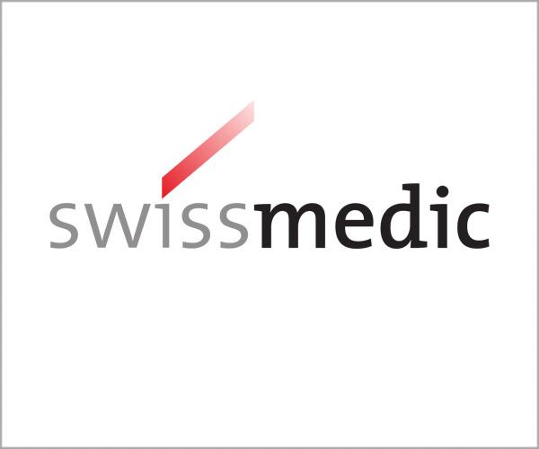 SWISSMEDIC - Cerbios-Pharma SA