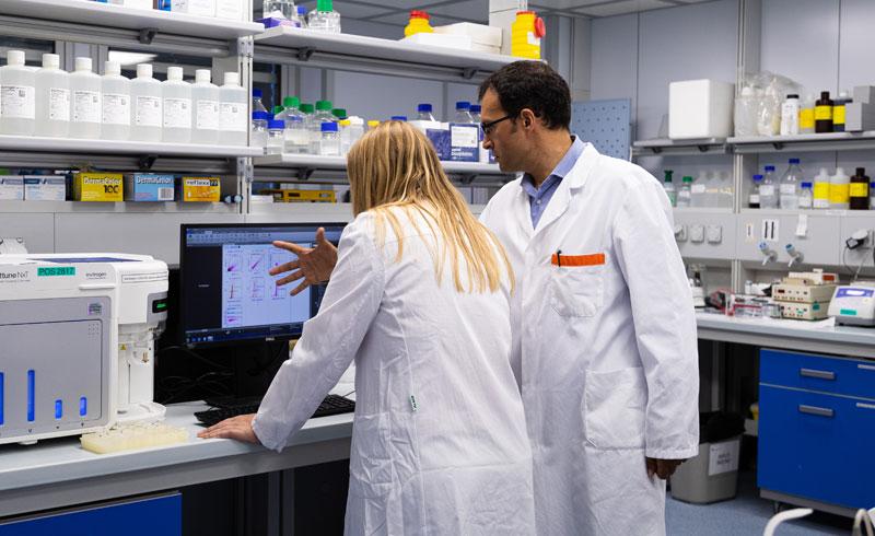 Protein & Antibodies - CDMO - Cerbios-Pharma SA